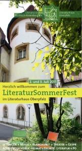 literatursommerfest